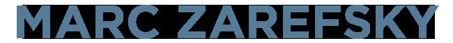 Marc Zarefsky Retina Logo